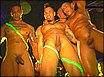male strippers going wild on stage
